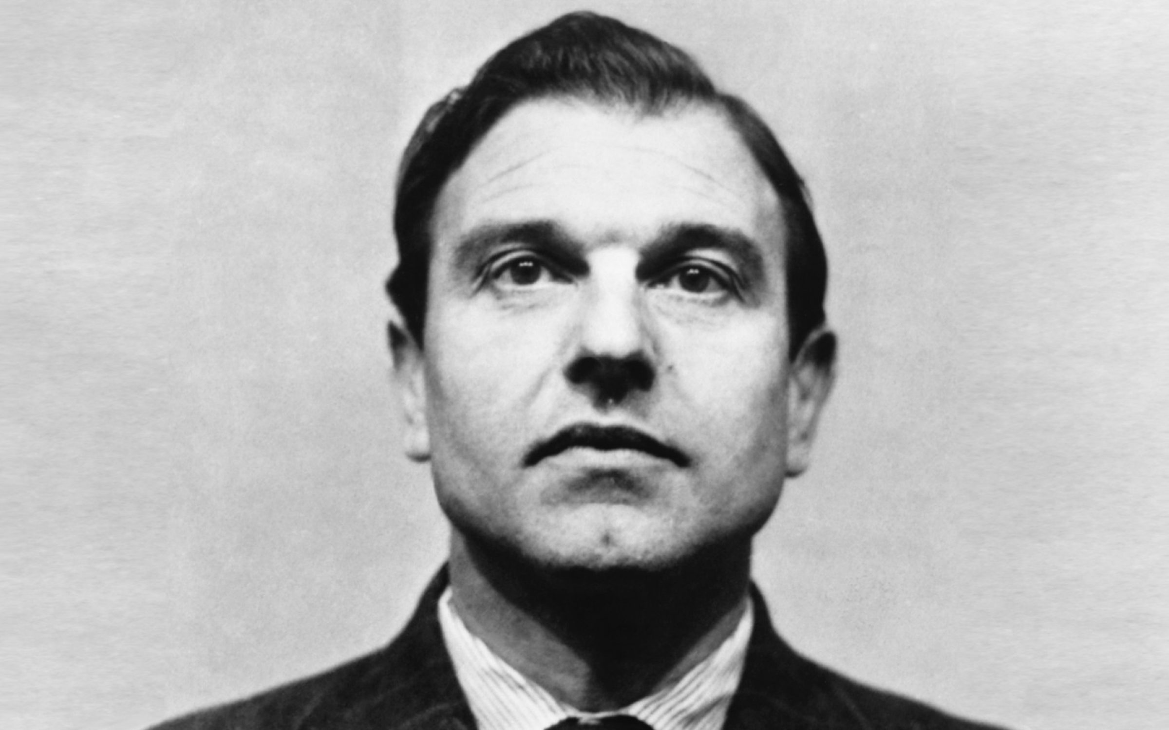 George Blake died in Moscow, his country of exile. Credit: Hulton-Deutsch Collection/CORBIS/Corbis via Getty Images.